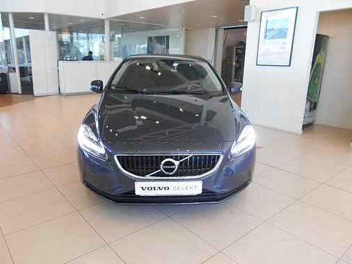 2018 Volvo V40 (120 pk) Kinetic D2 Eco Geartronic