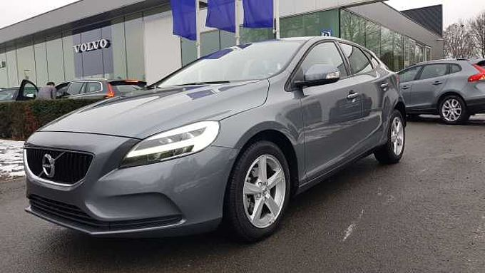 Volvo V40 Kinetic D2 Eco